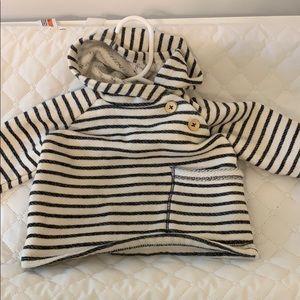 Brand new Zara hoodie